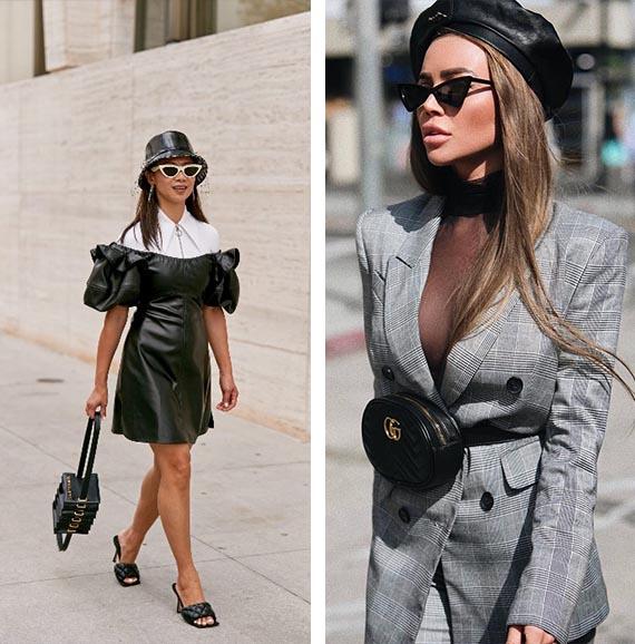мода осень зима 2019 2020 фото, тренды осень зима 2019 2020 фото, тенденции осень зима 2019 2020