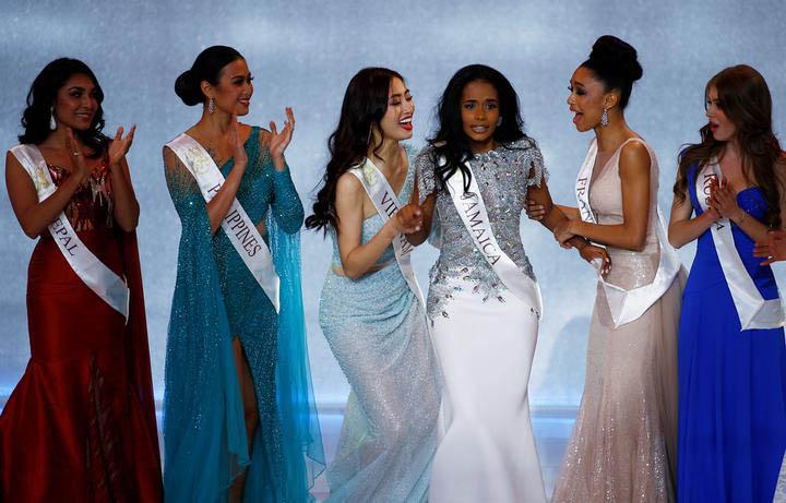 мисс мира 2019, мисс мира 2019 победительница