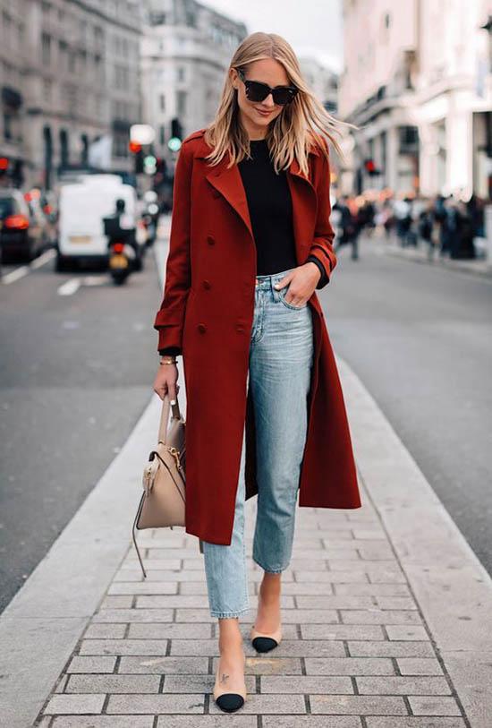 образы с пальто