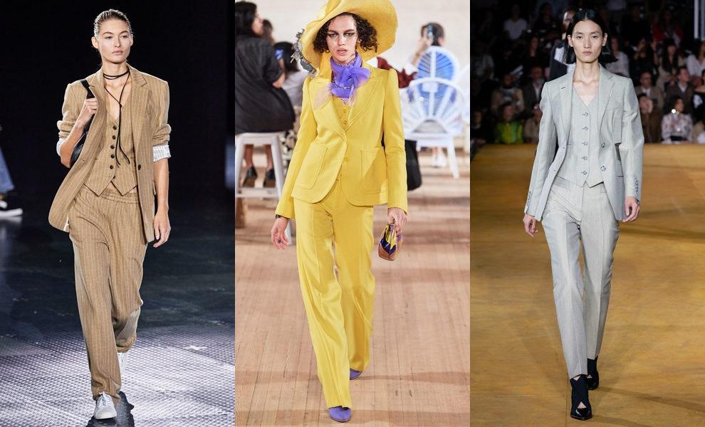 весна лето 2020 тренды фото, тренды весна лето 2020 женская одежда, модные тренды весна лето 2020